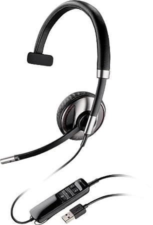 Plantronics 87505-02 Noir Bluetooth