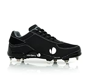 Verdero Classic II LO Metal Baseball Shoes by Verdero