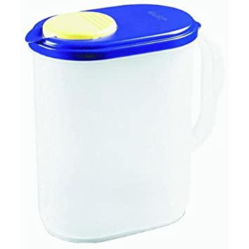 Pitchers With Lid Glass Bpa Free Plastic