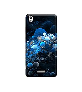 EPICCASE Premium Printed Mobile Back Case Cover With Full protection For Lava Pixel V1 (Designer Case)
