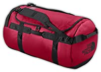 The North Face Base Camp Duffel - Medium TNF Red/TNF Black 2 from The North Face
