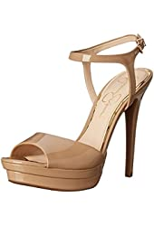 Jessica Simpson Women's Pristine Dress Sandal