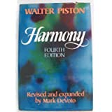 Harmonyby Walter Piston