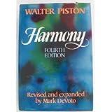 Harmonyby Walter Piston