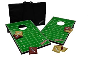 Wild Sports Football Tailgate Toss Game