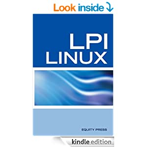 Third certification edition pdf nutshell lpi linux in a