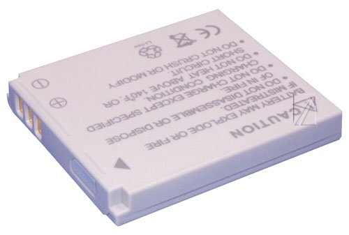 CANON - ACCUMULATEUR LI-ION 700 MAH 3.7 V - 8826216