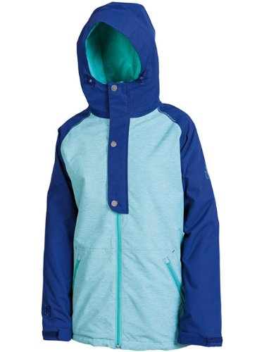 Damen Snowboard Jacke Nitro Blue Monday Jacket