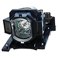 Replacement Projector Lamp Part No. DT-01241 For Hitachi CP-RX94
