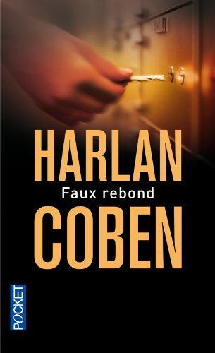 Harlan Coben Faux Rebond