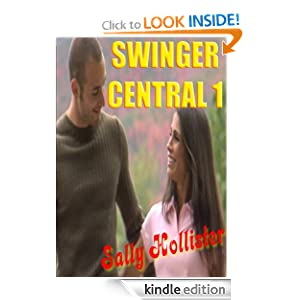 Start reading Swinger Central 1 on your Kindle in under a minute.