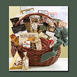 Kosher Gift Basket - Our Deepest Sympathy Basket (USA)