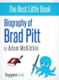 img - for Brad Pitt: Star of Fight Club, Inglourious Basterds, and Moneyball book / textbook / text book