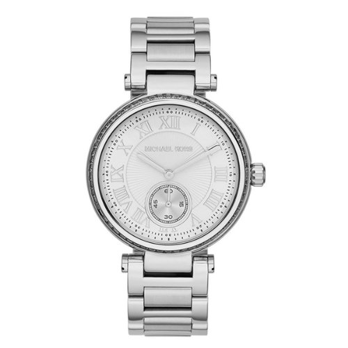 Michael Kors Mk5866 Ladies Skylar Silver Watch