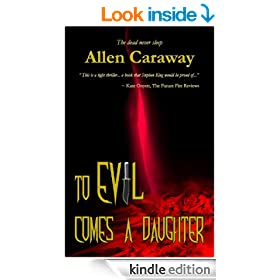 To Evil Comes a Daughter