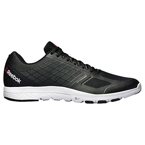 Reebok Quantum Leap, Chaussures de Fitness homme