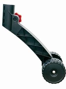 Bosch roulettes pour coupe bordures accutrim et combitrim - Batterie pour coupe bordure bosch ...