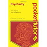 Pocket Tutor Psychiatry (Pocket Tutor Series)by Thomas Bajorek