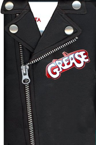 Grease (Special Collector's Edition, 2 DVDs, Edition Black) [Special Edition]
