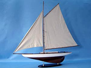 toy sailboat kit