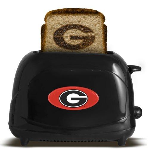 Ncaa Georgia Bulldogs U Toaster Elite
