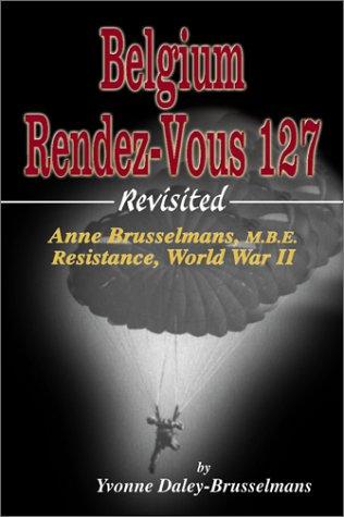 Title: Belgium RendezVous 127 Revisited Anne Brusselmans