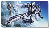 1/72 VF-OA/S バトロイド マクロスゼロ