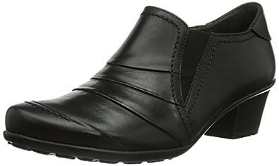 Gabor Shoes 96.153.57 Damen Slipper, Schwarz (schwarz), 36 EU (3.5 Damen UK)