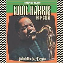 """Eddie Harris """"The In Sound"""""""