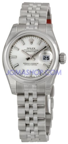 Rolex Oyster Perpetual Lady Datejust Ladies Watch 179160-SSJ