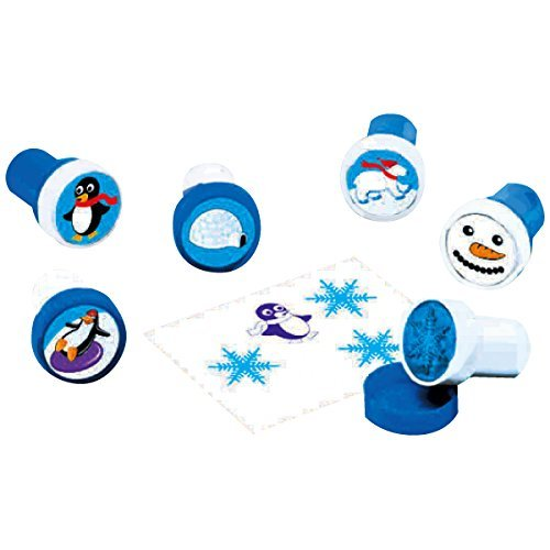 Winter Fun Stamper Sets