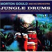 ジャングル・ドラム~熱狂のラテン・リズム