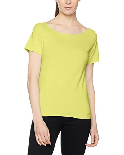 Dimensione Danza Camiseta Manga Corta Amarillo