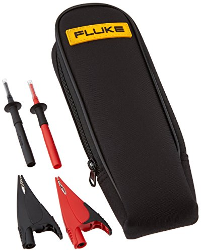 Fluke Corporation T5-KIT Tester Accessory Starter Kit (Electrical Starter Kit compare prices)