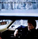 Bon Jovi Jon Destination Anywhere [CASSETTE]