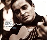 echange, troc Baden Powell, Eberhard Weber - Tristeza On Guitar, Poema On Guitar, Apaixonado
