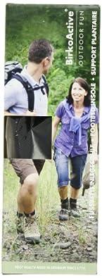 Buy Birkenstock BirkoActive Arch Support Insoles,Size Ladies 8-8.5 by Birkenstock