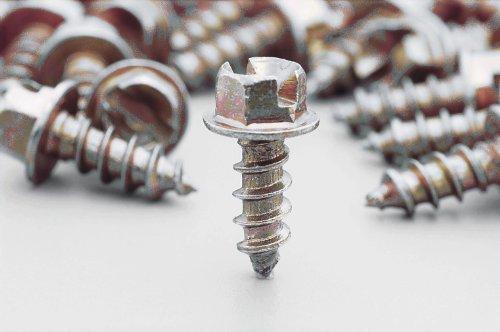 Gold Screws Ice Screws The Original – 1/2in. 054800
