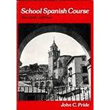 School Spanish Courseby John Pride