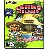 Casino Island To Go (PC)
