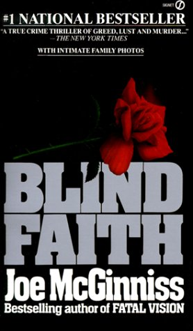 Blind Faith, JOE MCGINNISS