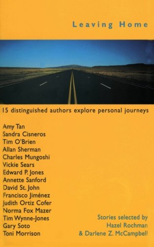 Leaving Home: Stories PDF