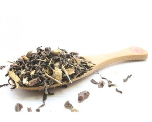 Slimbliss Pu Erh Loose Leaf Tea, Organic - 3.5Oz / 100G (3.5Oz / 100G)