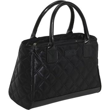 (超值)Sachi女士 时尚 手提袋 午餐袋 黑色 $13.02