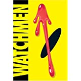 Watchmen: Absolute Editionby Alan Moore