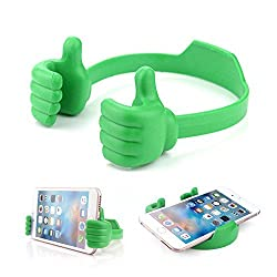 NAUGHTY BEAR THUMBS UP MOBILE PHONE STAND HOLDER (FREE SHIPPING) (BUY 2 GET 1 FREE)