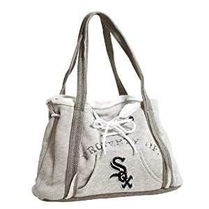 MLB Chicago White Sox Hoodie Purse by Pro-FAN-ity Littlearth