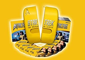 Star Trek Original Series 1 [UK Import]