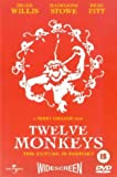 echange, troc Twelve Monkeys [Import anglais]