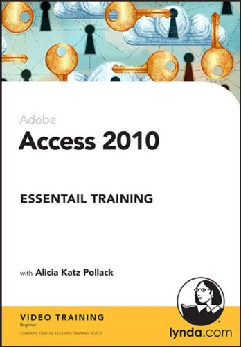 Lynda.com Access 2010 Essential Training